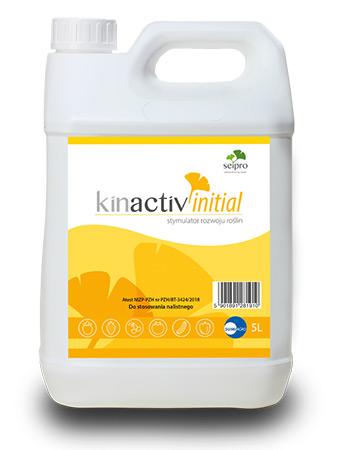 kinactiv initial opakowanie